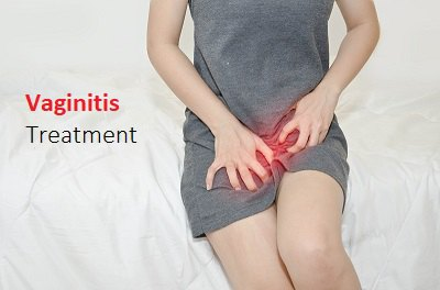 Vaginitis treatment